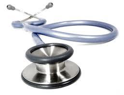 Sejarah Stethoscope / stetoskop