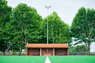 Photo: Mason Astro at Kearsney showing the technical area for teams