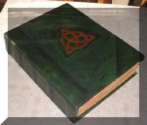Book Of Shadows 47, Book Of Shadows