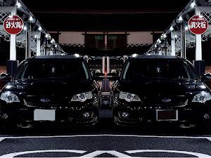 レガシィツーリングワゴン  D型 2.0GTのカスタム事例画像 なおきんさんの2020年08月15日09:09の投稿
