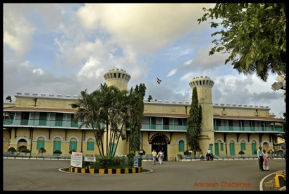 jail Andaman tour plan from kolkata
