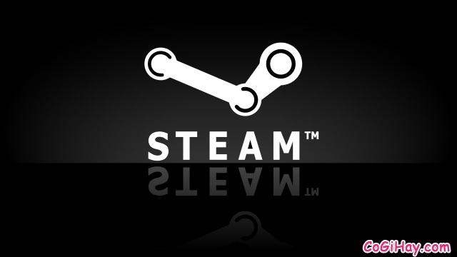 Tải và cài đặt Steam để chơi Game