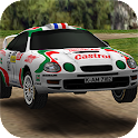 Pocket Rally icon