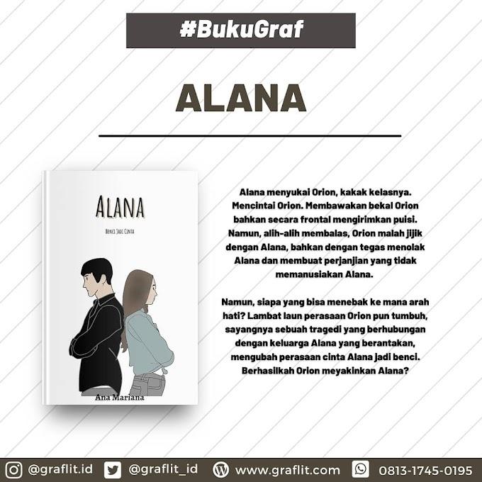 Novel Alana