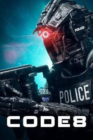 Code 8 (2019) Subtitle Indonesia