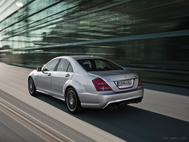 2011 mercedes benz s class s63 amg specifications for 2011 mercedes benz s class s63 amg