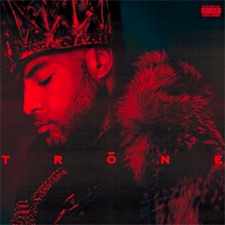 CD Booba – Trone (Torrent) download