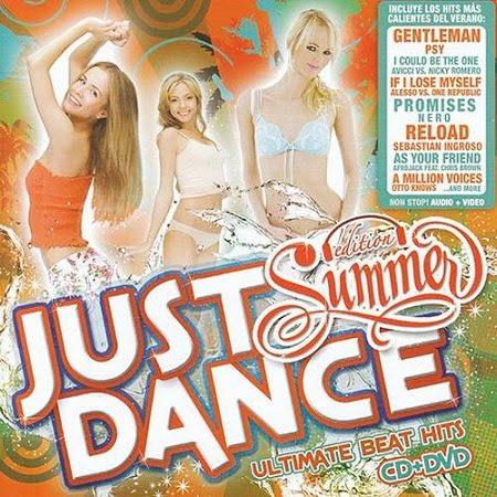 Just Dance (Summer Edition) (2013)