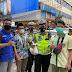 Organisasi Pemuda Lintas Agama Kota Cimahi Lakukan Giat Sahabat Berbagi
