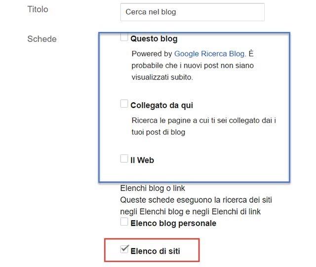 elenco-di-siti-blogger-casella-ricerca