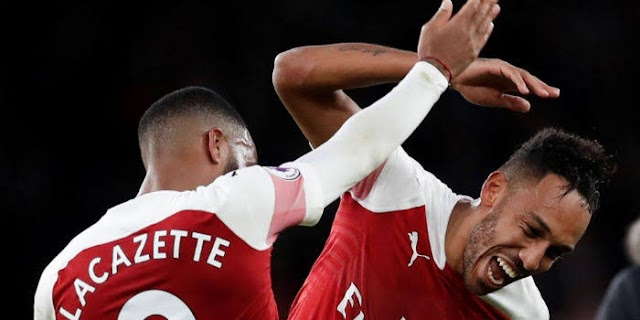 Arsenal is yet to see the best of me - Lacazete