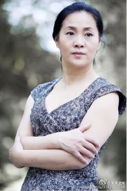 Meng Xiu China Actor