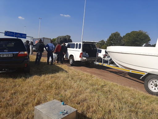 Police make more arrests in case involving R400m worth of drugs found in boat on N1 freeway