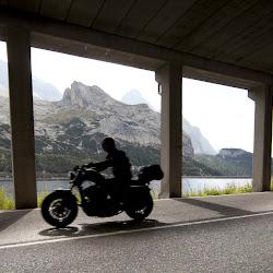 Motorradtour Dolomiten Cortina Passo Giau Falzarego Fedaia Marmolada 08.09.16-5061.jpg