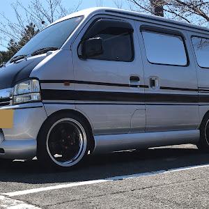 エブリイワゴン DA62W のカスタム事例画像 Kyoto free timeさんの2020年03月25日17:19の投稿