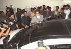 Amitabh Bachchan at the special screening of 'D-Day' held at Light Box Theatre, Santacruz, Mumbai. On 18/07/2013. PIC/SATYAJIT DESAI