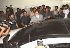 Amitabh Bachchan at the special screening of 'D-Day' held at Light Box Theatre, Santacruz, Mumbai. On 18/07/2013. PIC/SATYAJIT DESAI
