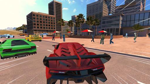 Real City Car Driver screenshots 3
