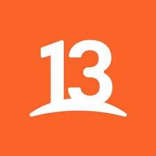 Logo Canal 13