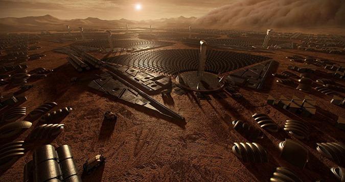 O tempo de viagens e as colônias espaciais já são uma realidade de acordo com esses dois denunciantes 02