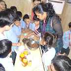 Cookie Making Day at WIS Pawan Baug (Primary Section)