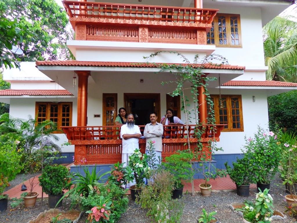 Dream home 2013 lekshminivas thottakom my memories for Dream house website