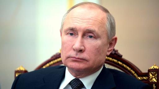 """الدبلوماسية الروسية : بوتين يريد تقديم قائمة """"الدول الأجنبية غير الصديقة"""""""