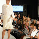 WWW.ENTSIMAGES.COM -  Sofia Dourvari  Couture    collections    at    LFW - Fashions Finest at Grand Connaught Rooms first show, London September 14th 2014                                         Photo Mobis Photos/OIC 0203 174 1069