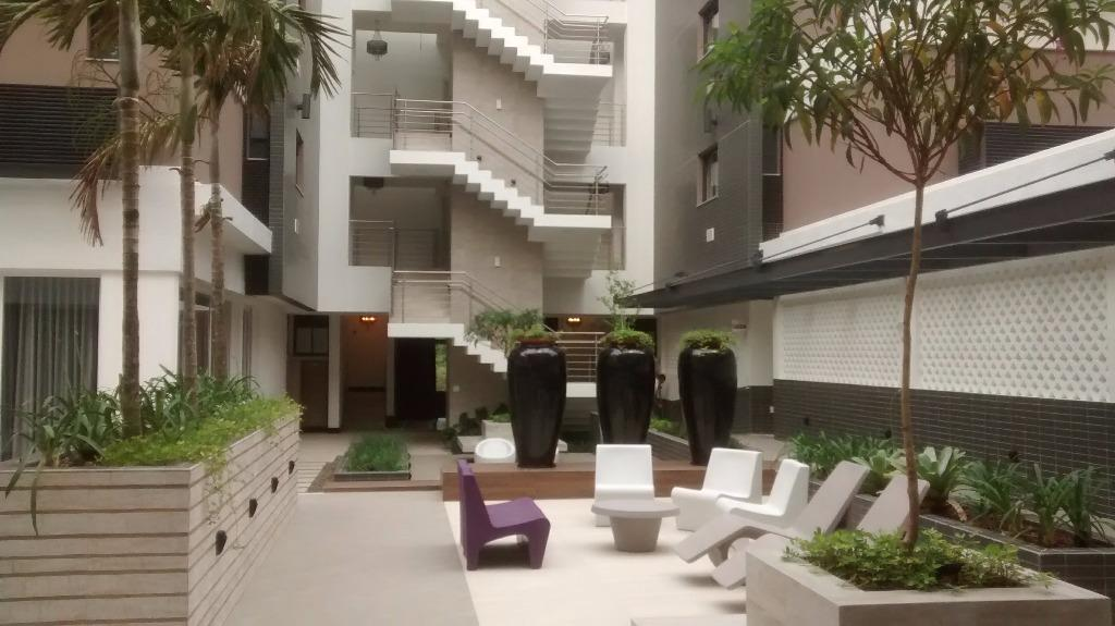 Apartamento Novo Campeche, Apartamento Six Boutique, Six Residencial  Boutique