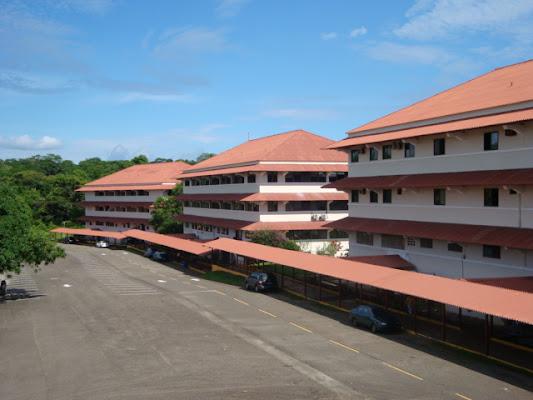 Universidad Tecnologica de Panamá (Centro Regional de Colón)