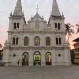 Church, Kochi, India