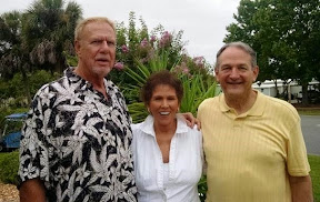 Jerry, Peg, and Lee