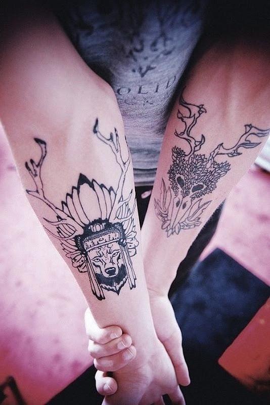 cabeça_de_animal_tatuagens