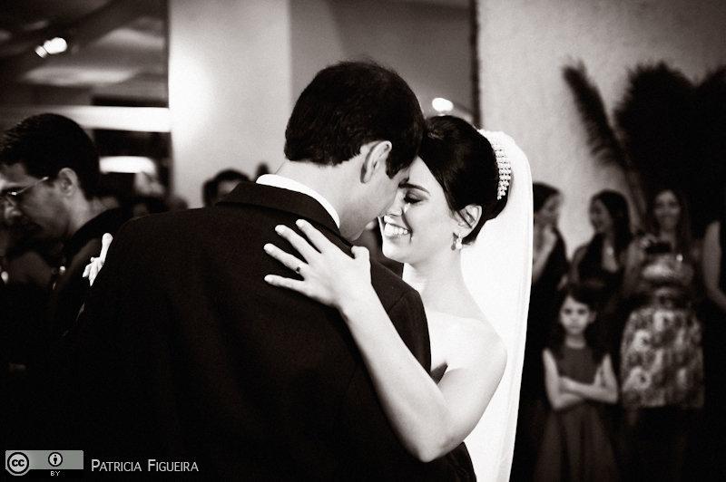 Foto de casamento 1653pb de Nathalia e Fernando. Marcações: 04/12/2010, Casamento Nathalia e Fernando, Niteroi.