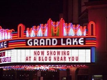 Now Showing Marquee 6