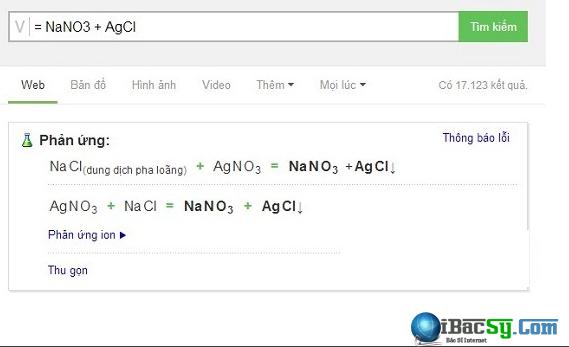 Hướng dẫn dùng trình duyệt Cốc Cốc để giải toán Hóa Học + Hình 9