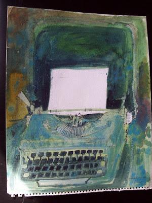 675 Imperial Good Companion typewriter