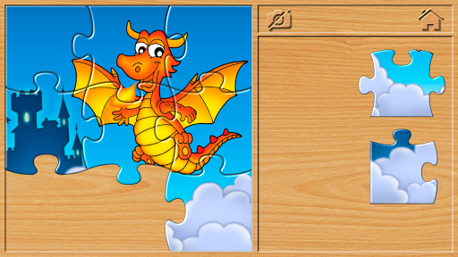 Jigsaw Puzzles for Kids filehippodl screenshot 9