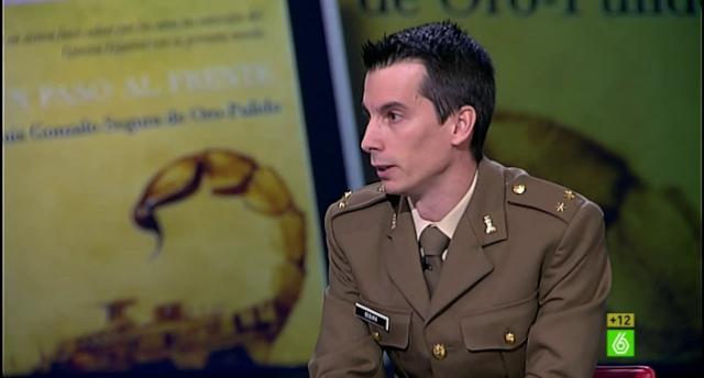 Luis Gonzalo Segura