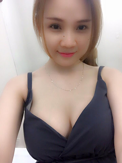 Hot girl Lê Hồng Nhi