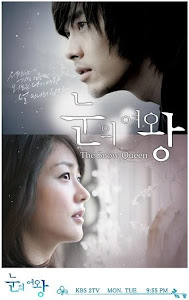 Nữ Hoàng Tuyết - Snow Queen poster