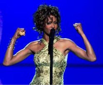 Whitney Houston To Be Honored at VH1
