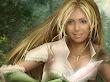 Elven Blond Girl