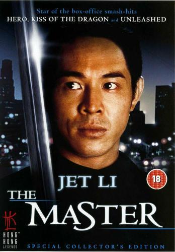 The Master - Jet li - lộng hành thiên hạ