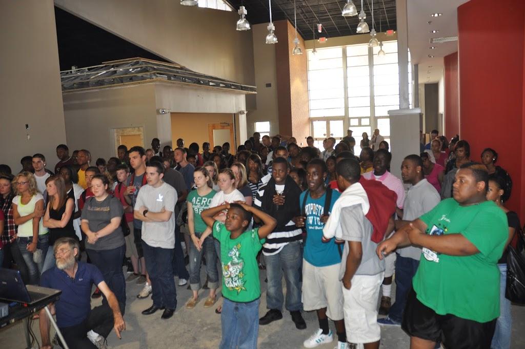 Genoa Central, Fouke, and Arkansas High visit UACCH-Texarkana - DSC_0129.JPG