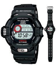 Casio G-Shock : GD-X6900MC-5