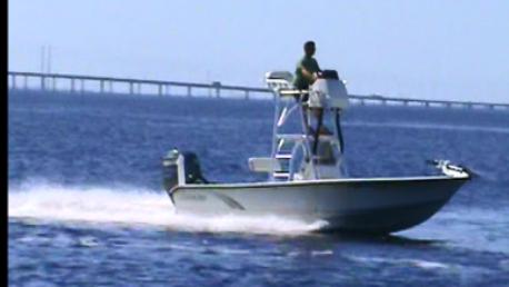 2006 action craft coastal bay boat ebay for Action craft coastal bay