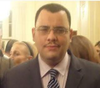 Urgent: le correspondant de KBC à Londres arrêté à l'aéroport d'Alger