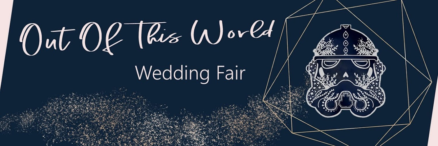Out Of This World Wedding Festival