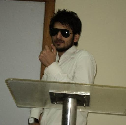 Sohail Irfan
